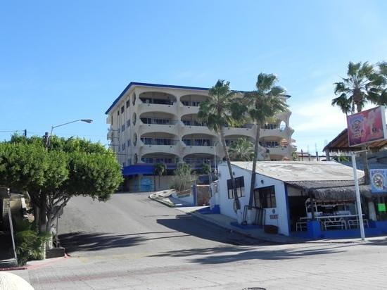 Las Gaviotas Resort: Las Gaviotas