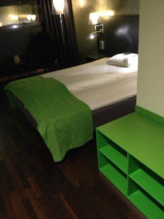 Comfort Hotel RunWay: Room
