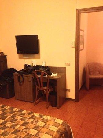 Best Western Hotel Liberta: camera