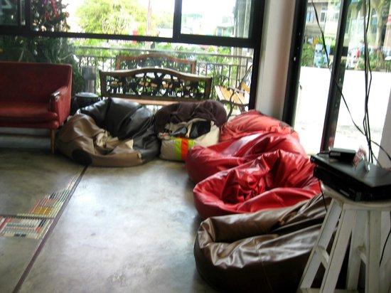 Pak-Up Hostel 사진