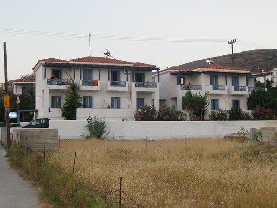 Maistrali Studios: 7