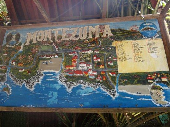 Ylang Ylang Beach Resort: Montezuma
