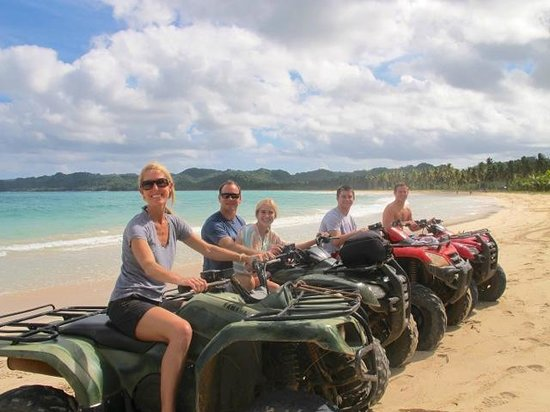 Tauro Tours: private beach #1