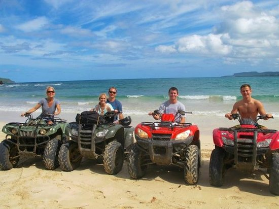 Tauro Tours: private beach #2