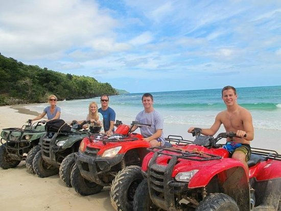 Tauro Tours: Private beach #3