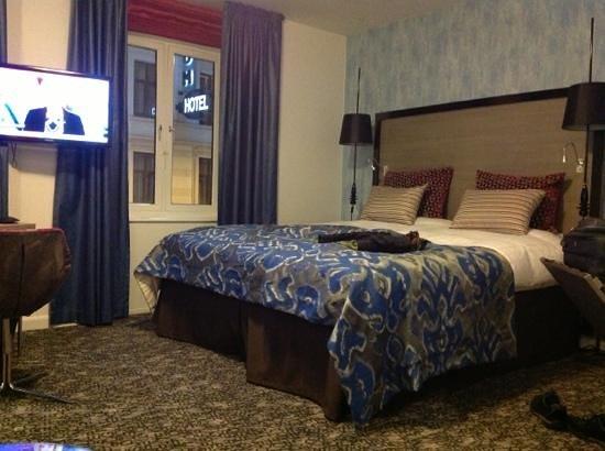 安德森精品酒店張圖片