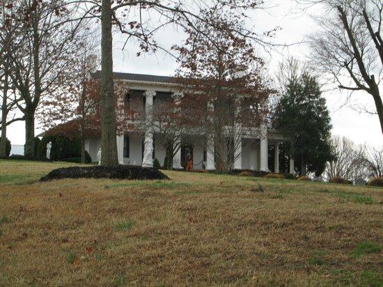 Loretta Lynn S Ranch The Big House Picture Of Loretta