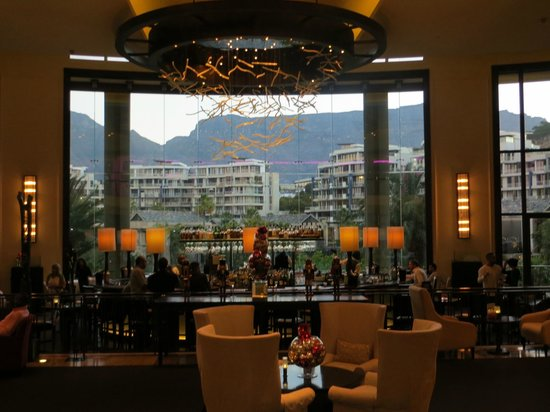 One&Only Cape Town: Vista Bar