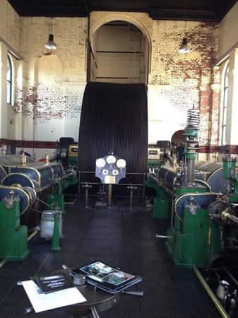 Ellenroad Engine House