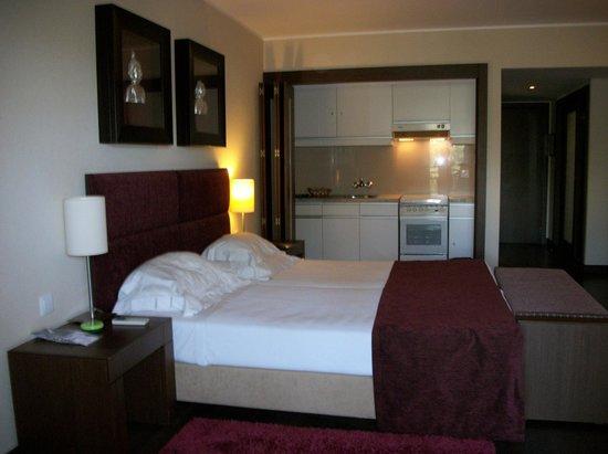 Vila Gale Cascais: Room/Suite