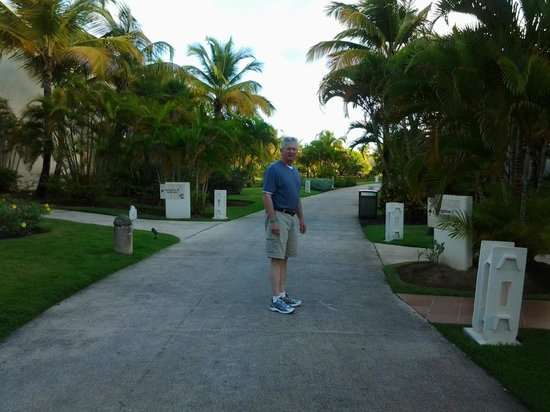 Melia Coco Beach: We loved our stay at the Gan Melia!!!