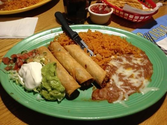 Hacienda Mexican Restaurant Anchorage Menu Prices Reviews Tripadvisor
