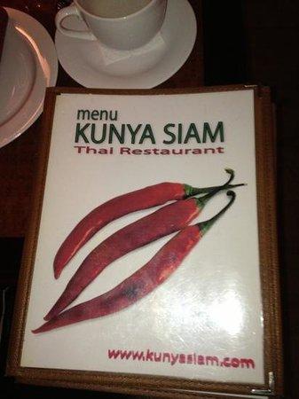 Kunya Siam Thai Restaurant照片