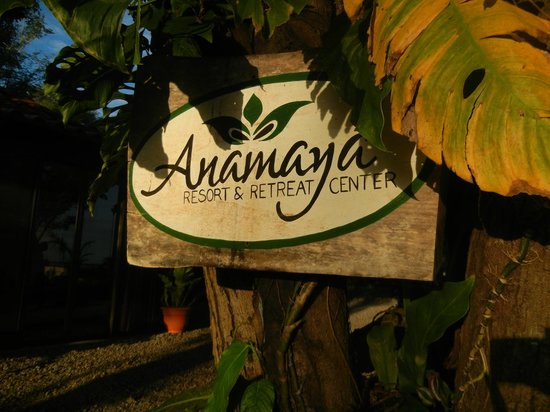 Anamaya Resort & Retreat Center: the staff, accommodations and food are INCREDIBLE