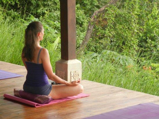 Anamaya Resort & Retreat Center: peace and bliss