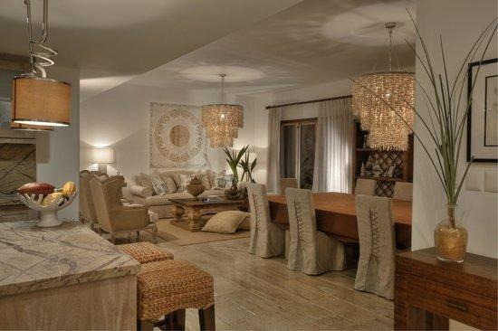Xeliter Balcones del Atlantico: Town House Suite