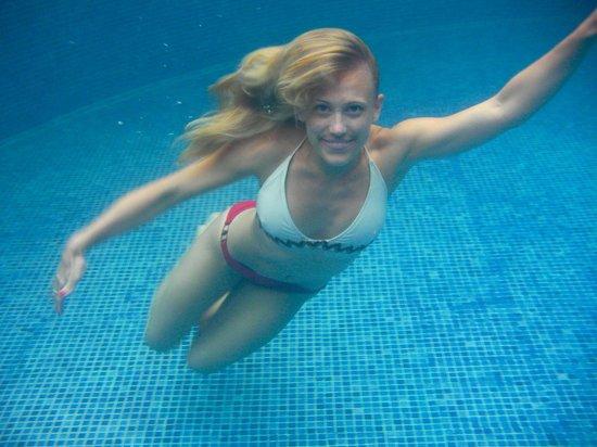 Anamaya Resort & Retreat Center: a waterproof camera is a great idea (beach, waterfalls, etc)