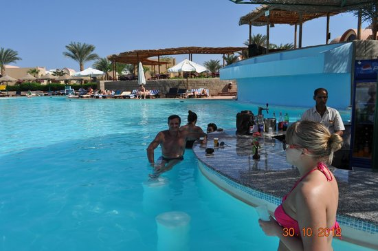 Palmyra Resort : Laba poobiednia
