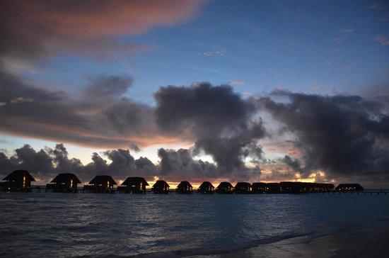 Cocoa Island by COMO: evenings on cocoa
