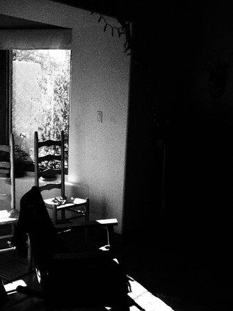 Hacienda Vargas: Communialliche in the Inn lobby