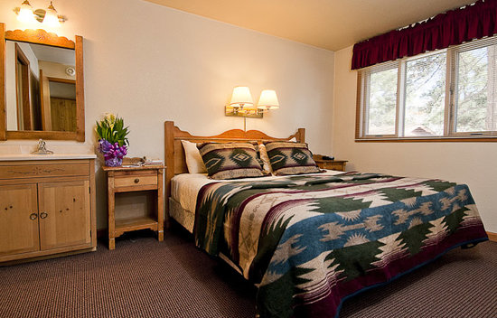 Wildwood Inn: Aspen Lodge Suite
