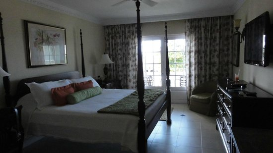 Sandals Montego Bay: Room