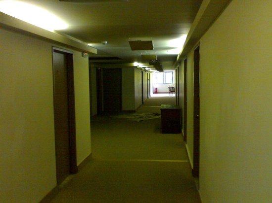 Hotel Antonios: 6