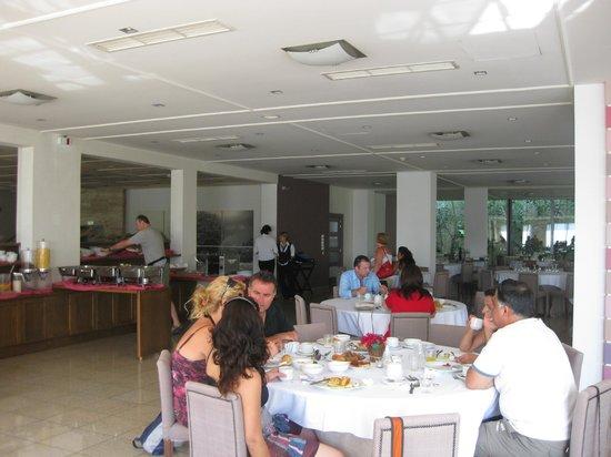 Hotel Antonios: 7