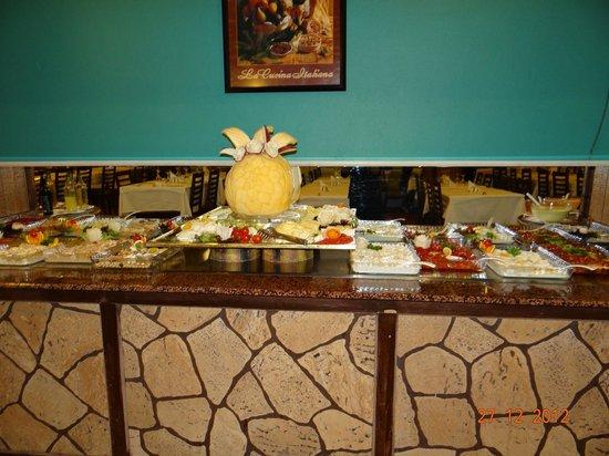 Grand Kartal Hotel: Presentation