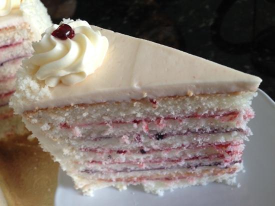 Jaciva S Cake