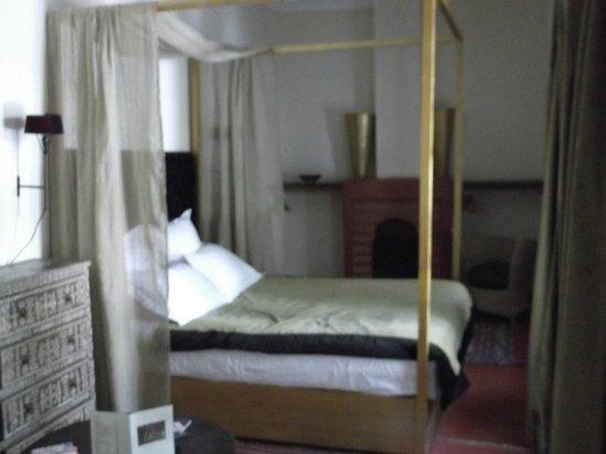 Riad Vert Marrakech: room 