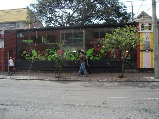 Casa Kanela: Alrededores