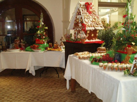 Christmas buffet coast casinos casino chance colma lucky