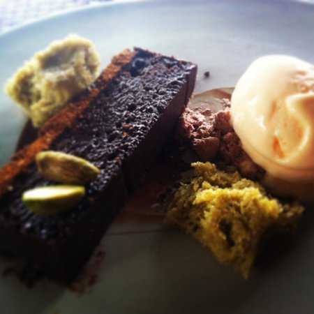 Spicers Tamarind Retreat: Dessert