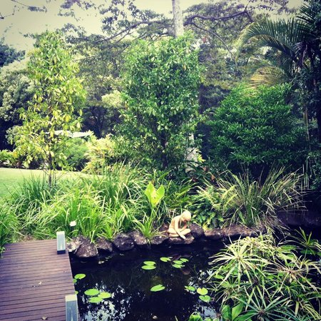 Spicers Tamarind Retreat: Some of the surrounds...