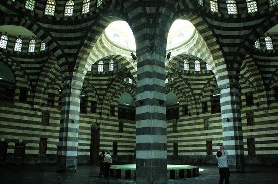 Damascus Center: Damasco