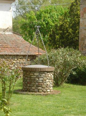 Antico Borgo Frosini: Frosini 6