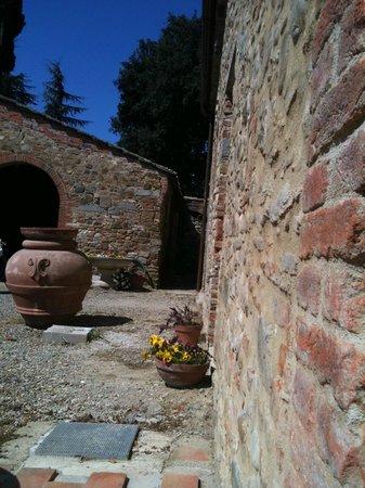 Antico Borgo Frosini: Frosini 4