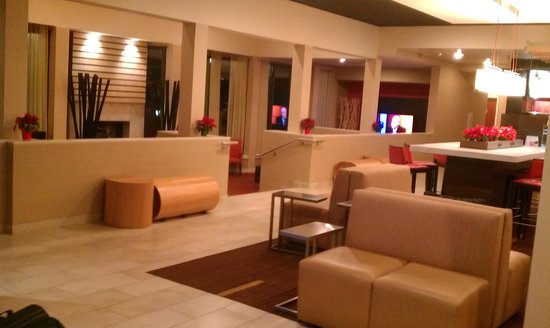 Courtyard by Marriott Larkspur Landing San Francisco Bay Area: Lobby2