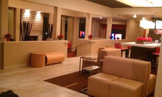 舊金山拉克斯珀蘭丁/馬林郡萬怡飯店照片
