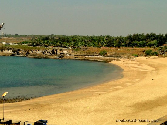 Chakratirth Beach