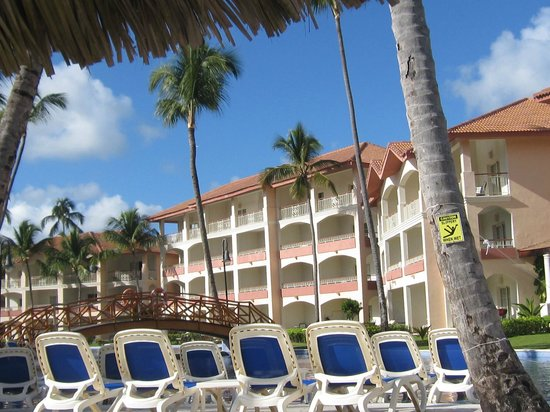 Majestic Colonial Punta Cana: Poolside