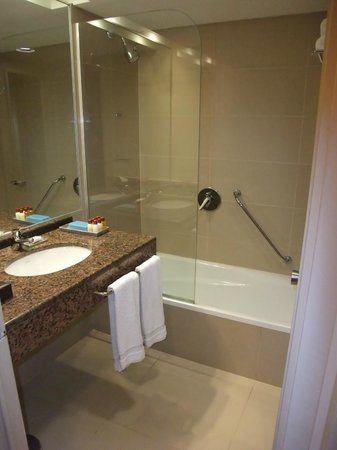 Melia Iguazu Resort & Spa: Bathroom