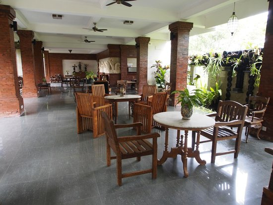 Taman Harum Cottages: Multi-function room