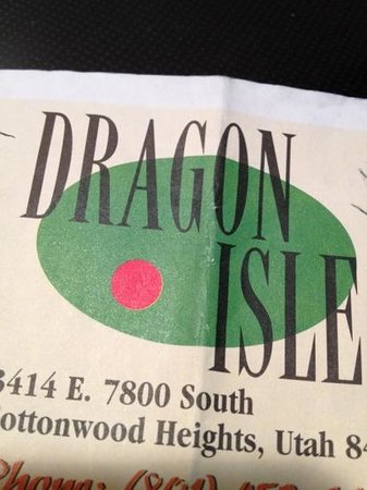 Dragon Isle
