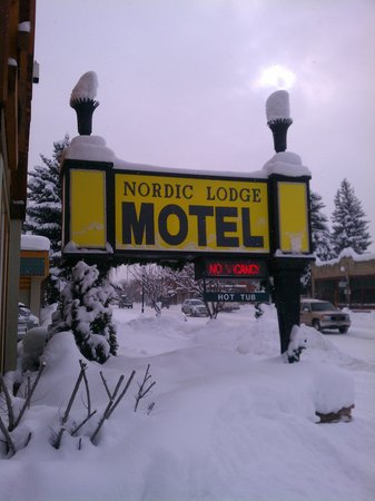 Nordic Lodge of Steamboat Springs: Nordic Lodge