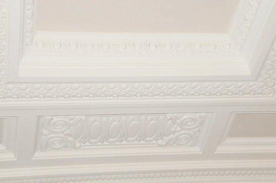 Hotel Brunelleschi: trim detail