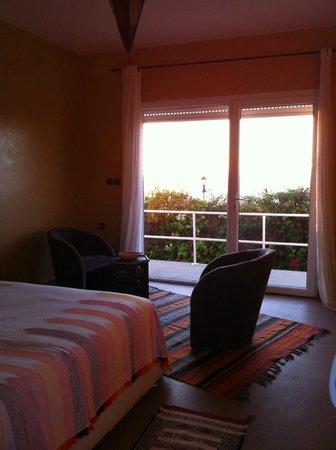 Aftas Trip : chambre