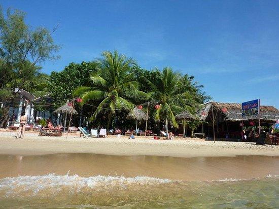Nhat Lan: vom Meer
