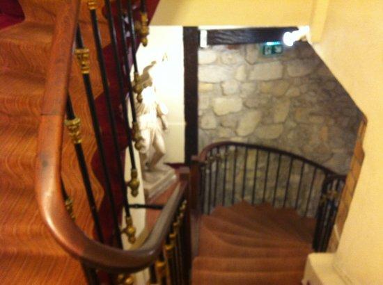 Hotel Londres Saint-Honoré : Foto
